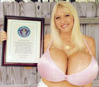 H Cup Breast Implants world-039-s-largest-breast-